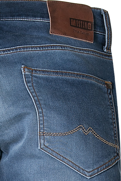 MUSTANG Jeans Oregon Tapered 3116/5518/586 (Dia 3/2)