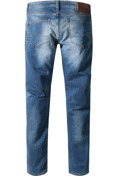 MUSTANG Jeans Oregon Tapered 3112/5455/536 (Dia 2/2)