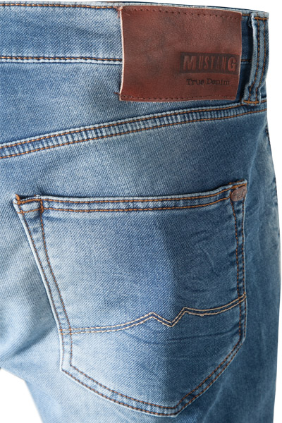 MUSTANG Jeans Oregon Tapered 3112/5455/536 (Dia 3/2)