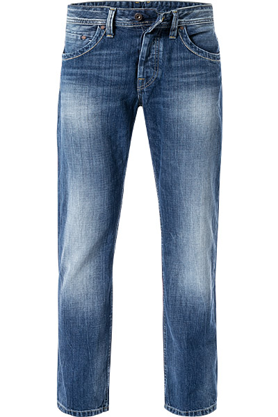 Pepe Jeans Jeanius denim PM200016N56/000 (Dia 1/2)