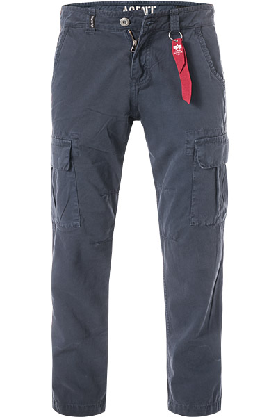 ALPHA INDUSTRIES Pants Agent 158205/07 (Dia 1/2)
