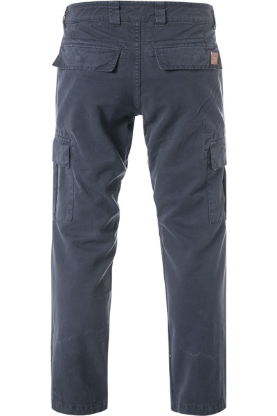 ALPHA INDUSTRIES Pants Agent 158205/07 (Dia 2/2)