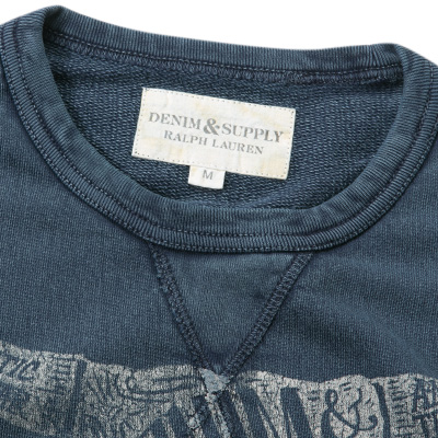 DENIM&SUPPLY Pullover M14-DS306/DS135/A4154 (Dia 2/2)