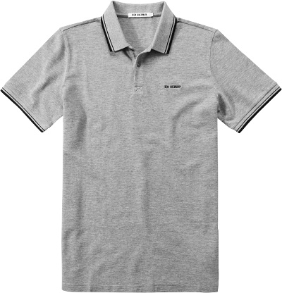 Ben Sherman Polo-Shirt MC11485/F18 (Dia 1/2)