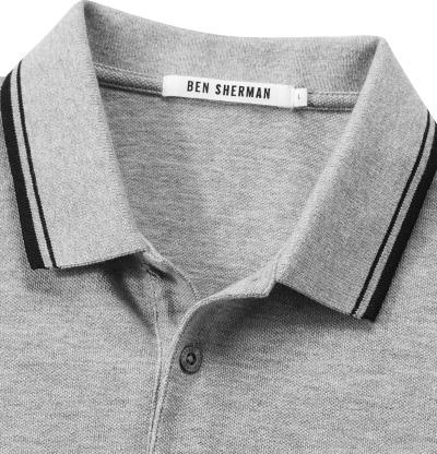 Ben Sherman Polo-Shirt MC11485/F18 (Dia 2/2)