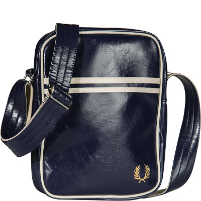 Fred Perry Classic Side Bag L6201/635 (Dia 1/2)