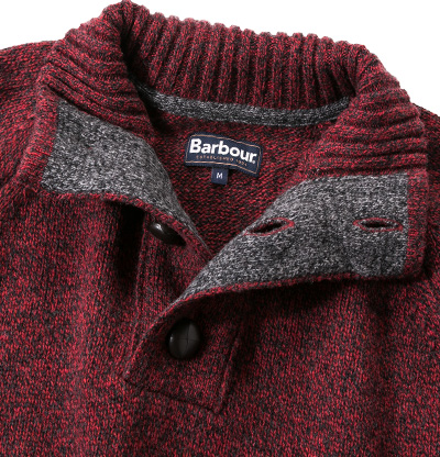 Barbour Troyer MKN0504RE91 (Dia 2/2)