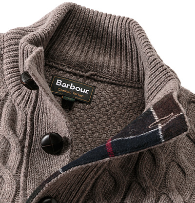 Barbour Troyer MKN0741BR36 (Dia 2/2)