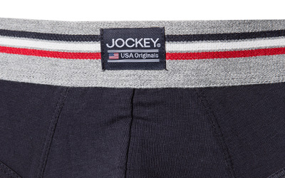 Jockey Brief 3er Pack 17302483/499 (Dia 5/2)