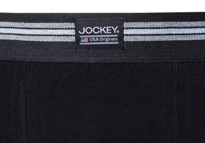 Jockey Short Trunk 3er Pack 17302913/99S (Dia 4/2)