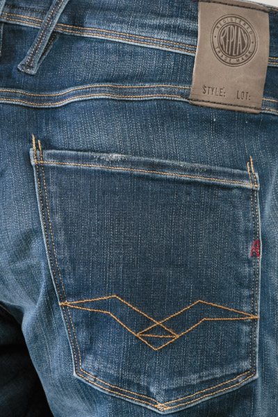 Replay Jeans Anbass M914/661/604/007 (Dia 3/2)