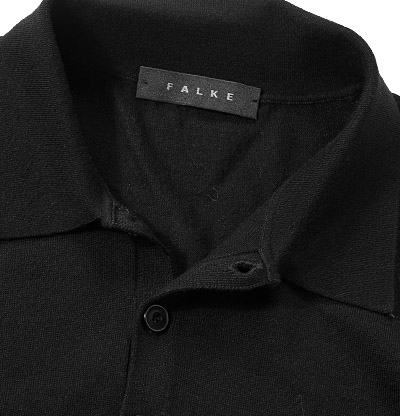 Falke Polo Button Pullover 1150579/3000 (Dia 2/2)