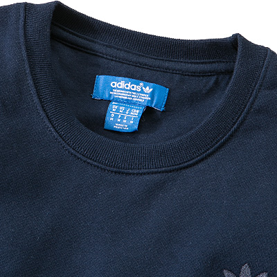 adidas ORIGINALS Sweater blue AB7568 (Dia 2/2)