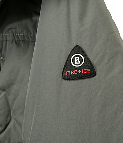 Fire + Ice Jacke Will-D 3411/4377/014 (Dia 5/2)