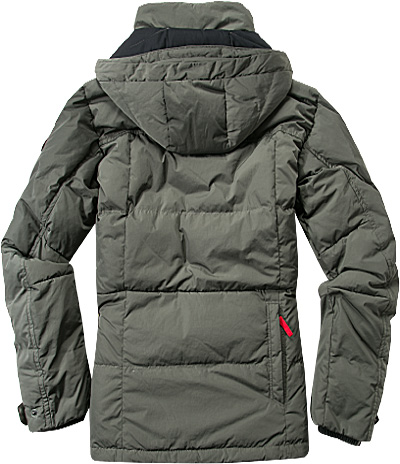 Fire + Ice Jacke Will-D 3411/4377/014 (Dia 6/2)