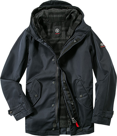 Fire + Ice Jacke Louis 3402/4182/449 (Dia 1/2)
