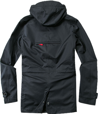 Fire + Ice Jacke Louis 3402/4182/449 (Dia 6/2)