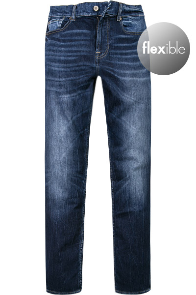 7 for all mankind Jeans Ryan S5M1710BU (Dia 1/2)