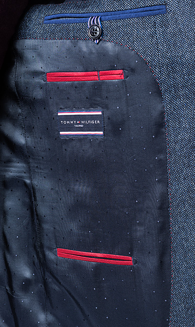 Tommy Hilfiger Tailored Normar TT87883146/425 (Dia 4/2)