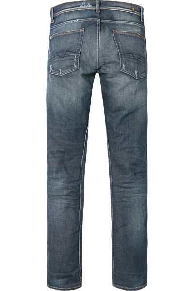 7 for all mankind Jeans Chad GildGold SD3R140QF (Dia 2/2)