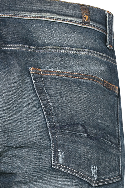 7 for all mankind Jeans Chad GildGold SD3R140QF (Dia 3/2)