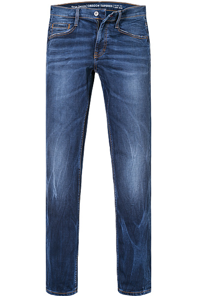 MUSTANG Jeans Oregon Tapered 3116/5468/092 (Dia 1/2)