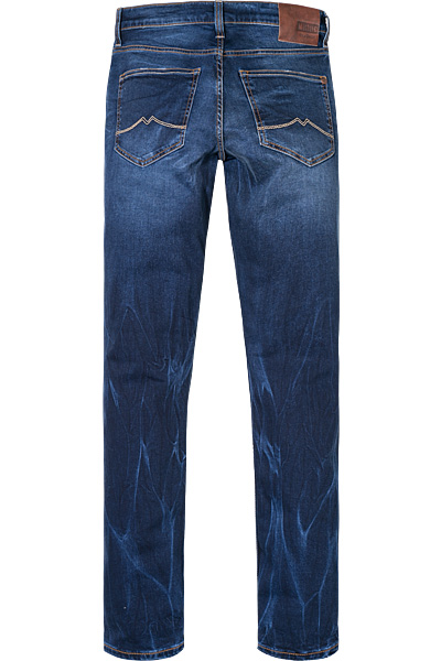 MUSTANG Jeans Oregon Tapered 3116/5468/092 (Dia 2/2)