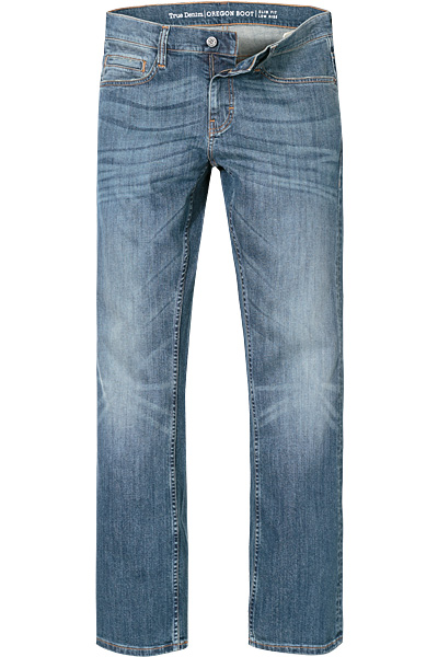 MUSTANG Jeans Oregon Boot 3117/5582/582 (Dia 1/2)