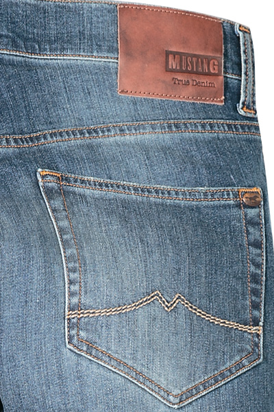 MUSTANG Jeans Oregon Boot 3117/5582/582 (Dia 3/2)