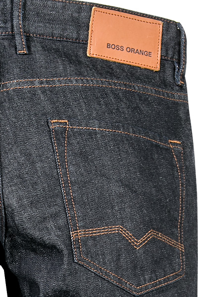 HUGO BOSS Jeans Orange24 Barcelona 50302775/408 (Dia 3/2)