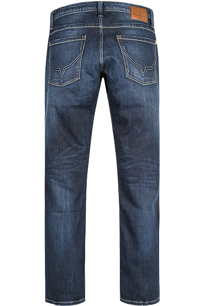 Pepe Jeans Cash denim PM200124Z45/000 (Dia 2/2)
