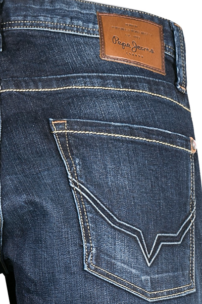 Pepe Jeans Cash denim PM200124Z45/000 (Dia 3/2)