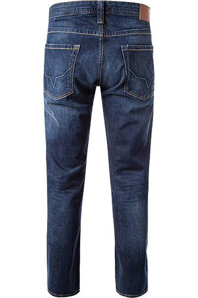 Pepe Jeans Kingston Zip denim PM200143Z45/000 (Dia 2/2)