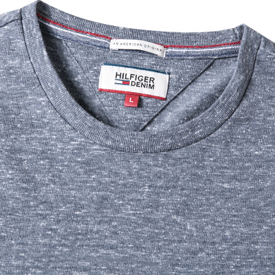 HILFIGER DENIM T-Shirt 1957888839/002 (Dia 2/2)