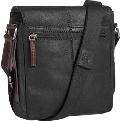 bugatti Grinta Messenger Bag black 49427601 (Dia 2/2)