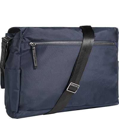 bugatti Contratempo Messenger Bag blue 49825205 (Dia 2/2)