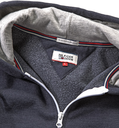 HILFIGER DENIM Sweatjacke 1957888833/002 (Dia 2/2)