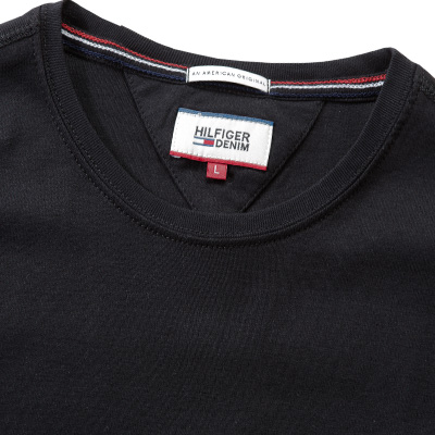 HILFIGER DENIM T-Shirt 1957888834/078 (Dia 2/2)