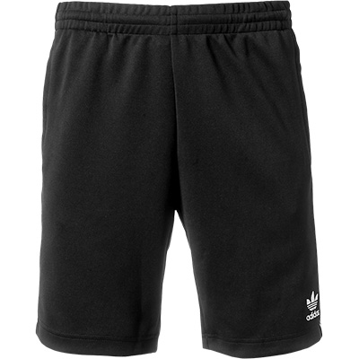 adidas ORIGINALS Shorts black AJ6942 (Dia 1/2)