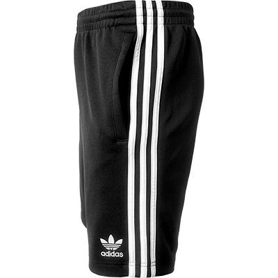 adidas ORIGINALS Shorts black AJ6942 (Dia 2/2)