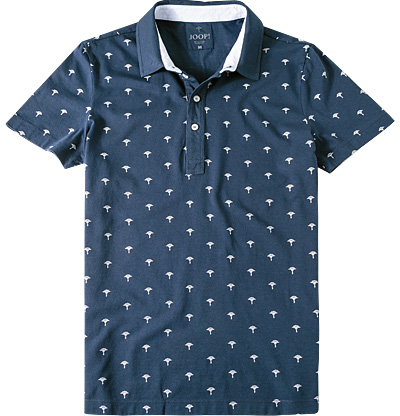 JOOP! Polo-Shirt Barron1-S 15002890/121 (Dia 1/2)