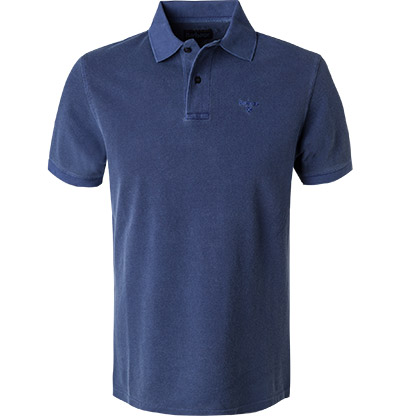 Barbour Washed Polo-Shirt MML0652NY91 (Dia 1/2)