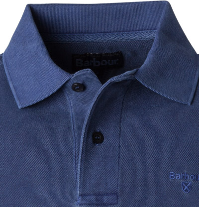 Barbour Washed Polo-Shirt MML0652NY91 (Dia 2/2)