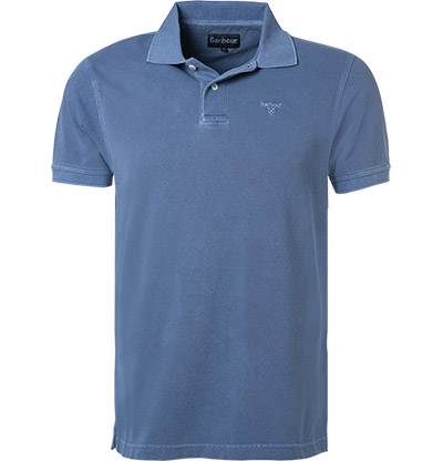 Barbour Washed Polo-Shirt MML0652BL97 (Dia 1/2)
