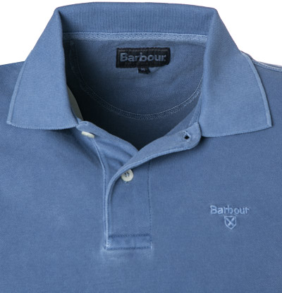 Barbour Washed Polo-Shirt MML0652BL97 (Dia 2/2)