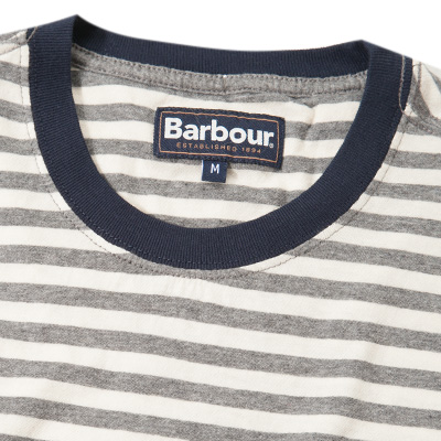 Barbour T-Shirt Ark MTS0147GY31 (Dia 2/2)