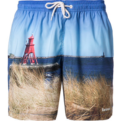 Barbour Shorts Beacon MTR0522BL33 (Dia 1/2)