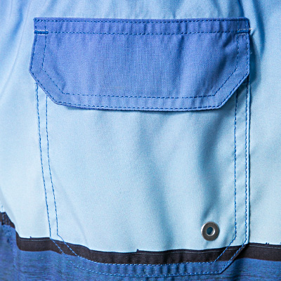 Barbour Shorts Beacon MTR0522BL33 (Dia 3/2)