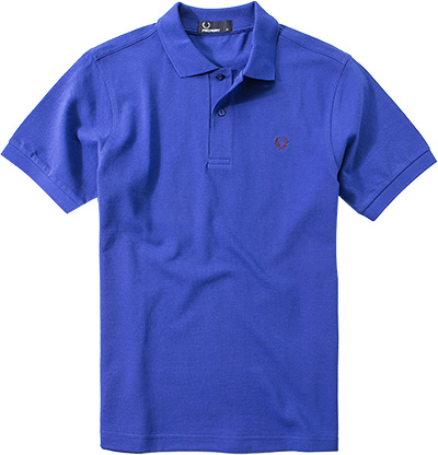 Fred Perry Polo-Shirt M3000/C89 (Dia 1/2)