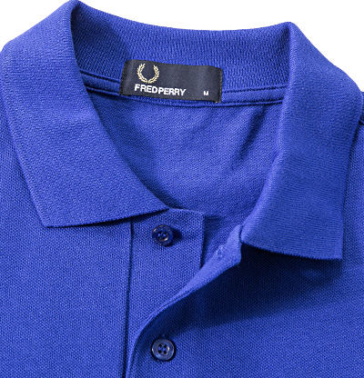 Fred Perry Polo-Shirt M3000/C89 (Dia 2/2)